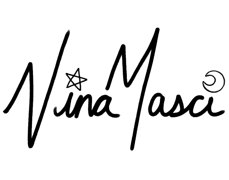 The Art of Nina Masci